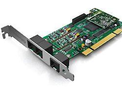 B600 Analog Voice Card
