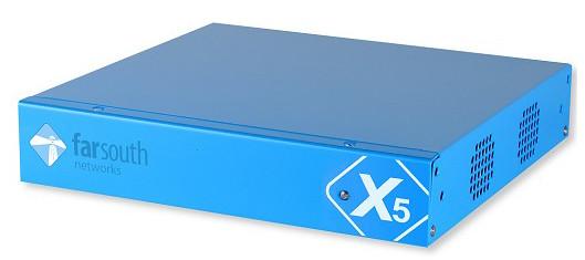 Com.X5-PBX