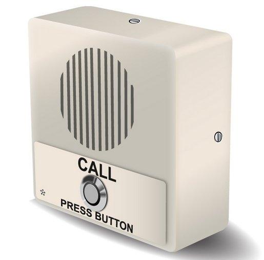 Indoor VoIP Intercom