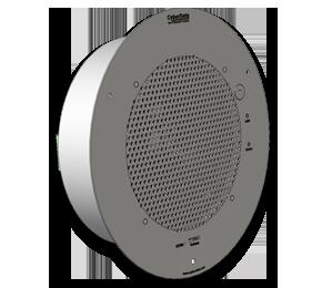 SIP Enabled Talkback Speaker