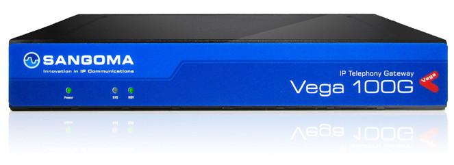Vega100 Gateway2