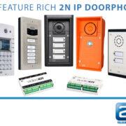 doorphone range