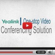 Yealink VC Youtube Image