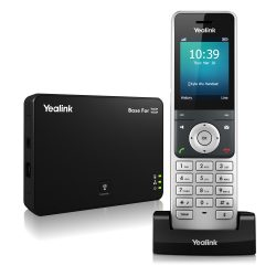 Image of W56P DECT Phone