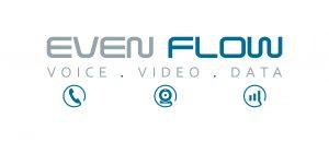 EvenFlow 10 year logo 2015-02