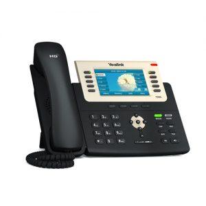 Yealink W52P IP DECT Phone - Even Flow