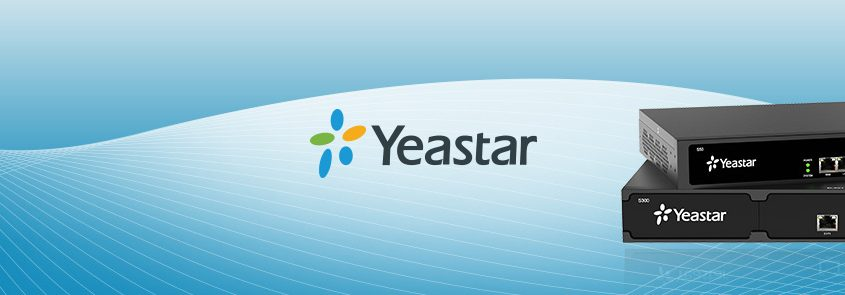 Yeastar brand