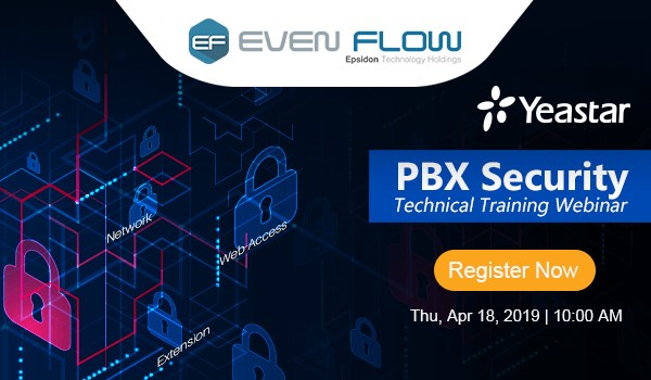PBX Security