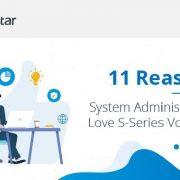 Yeastar 11 reasons