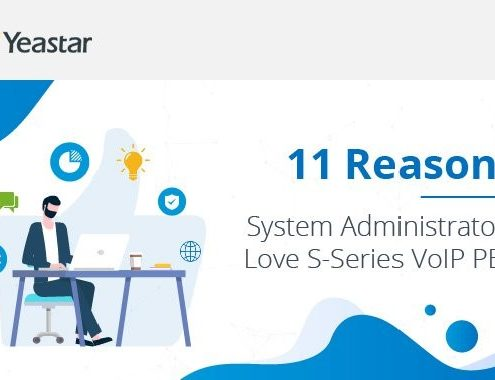 Yeastar 11 reasons