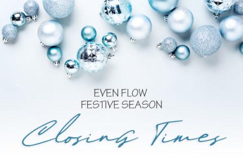 EF Festive Season Closing Times Hero